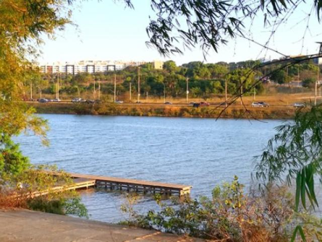 Parque Vivencial II do Lago Norte