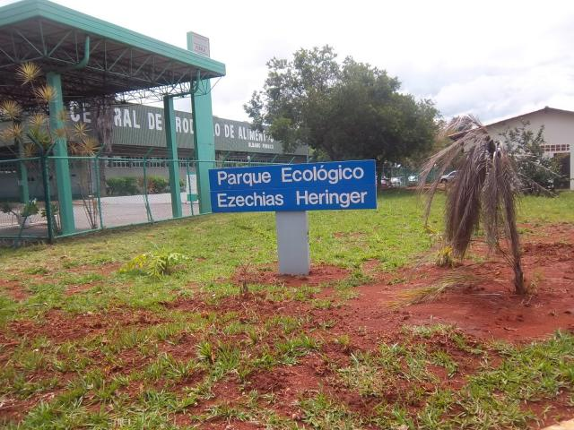 Parque Ecológico do Guará