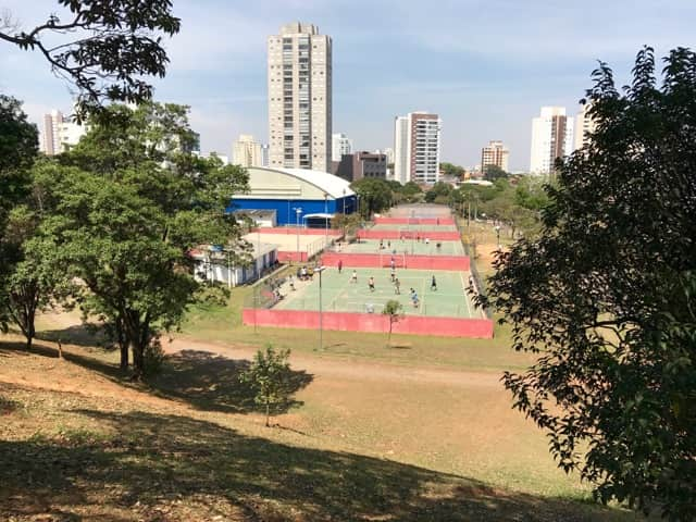 Centro Esportivo, Recreativo e Educativo do Trabalhador